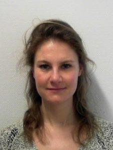 Jessica van Oppen