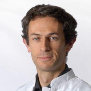 Matthijs Becker - ziekenhuisapotheker