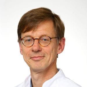 Gerard Doelman - ziekenhuisapotheker