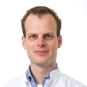 Thijs Giezen - ziekenhuisapotheker